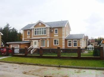 Коттеджный поселок Аврора (Раменский район)